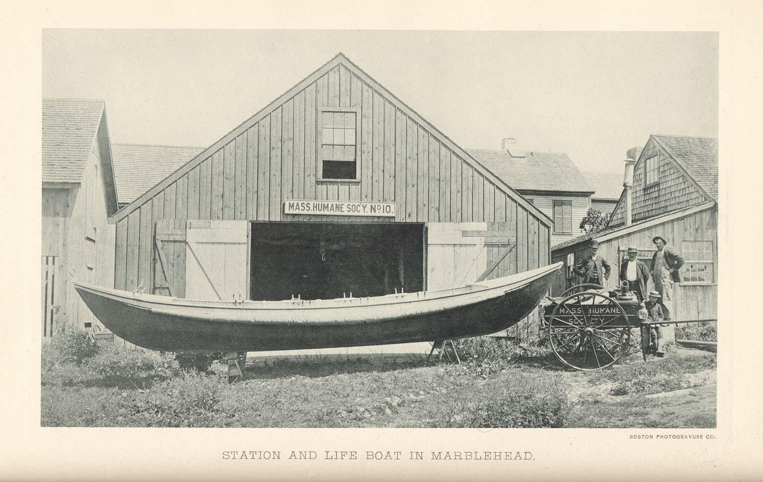 vieux u boat