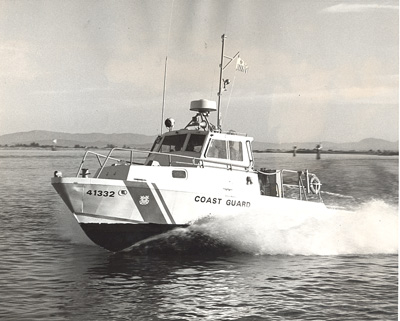 Photos coast guard for National motor lifeboat school