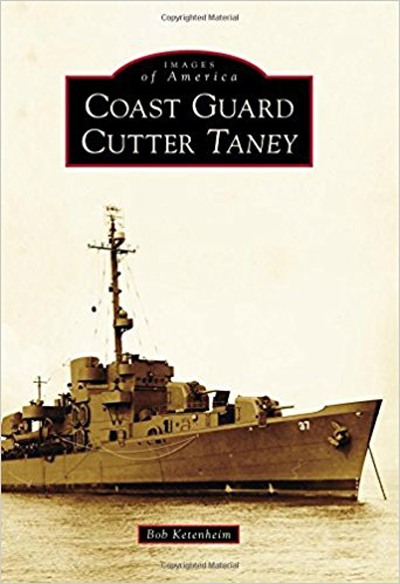 Coast guard coast guard cutter taney arcadia 2018 128p soft wraps with over 200 vintage photographs the taney was one of seven secretary class cutters built for fandeluxe Images