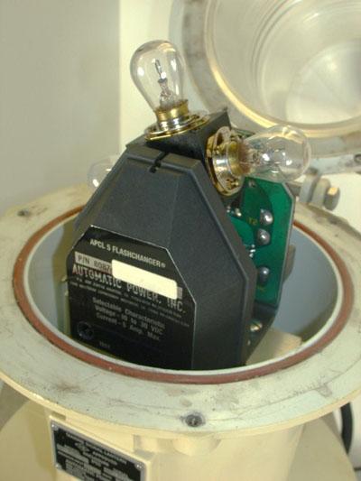 Fresnel Lenses Lanterns Lamps